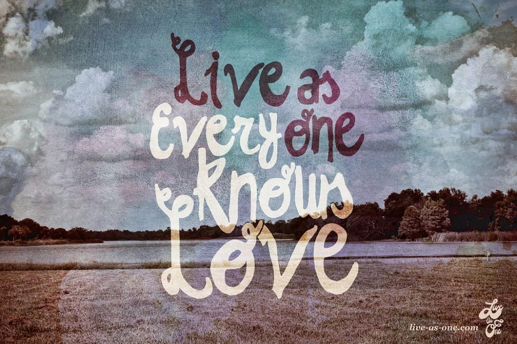 love as