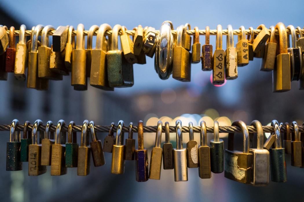 locks Nathan Meijer