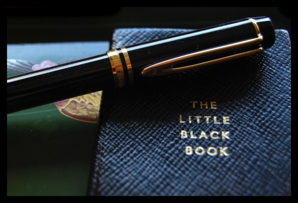 black book two