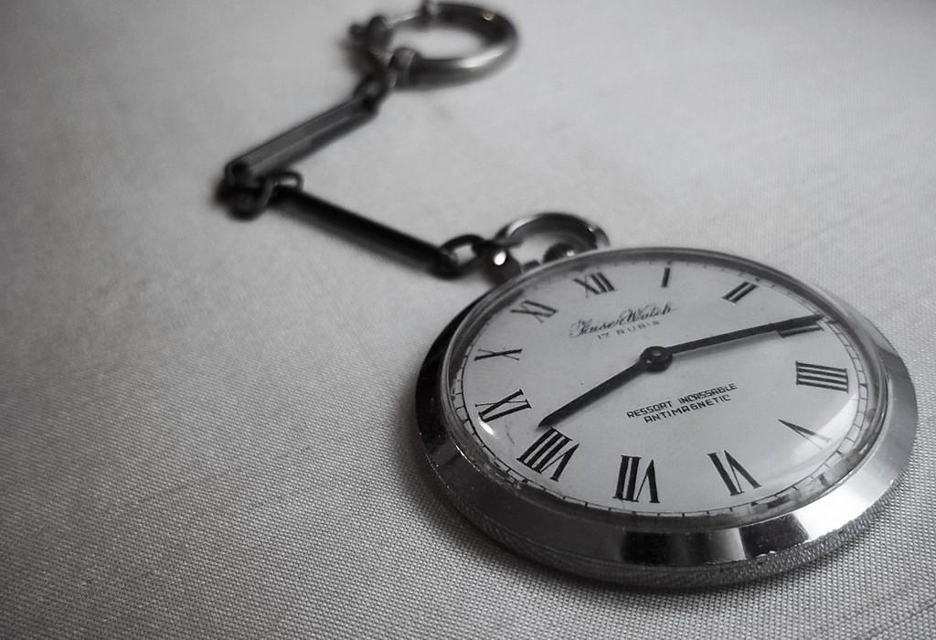 clock Sofia