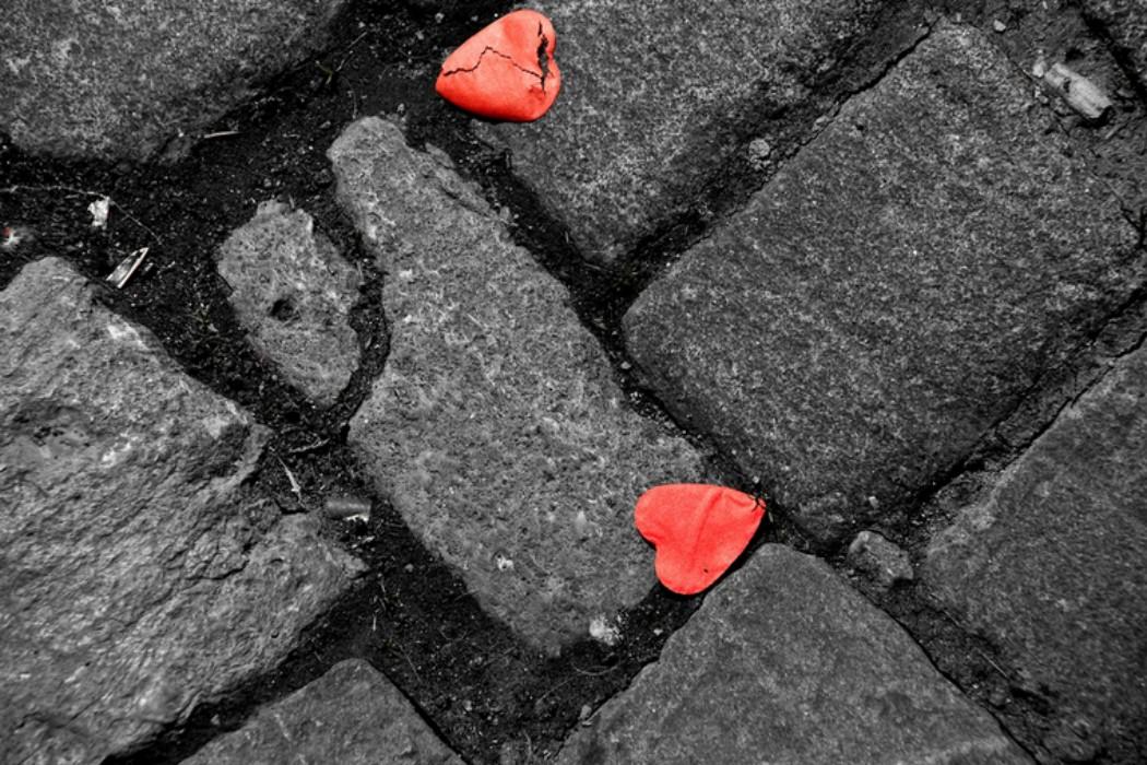 broken hearts c.zwerg
