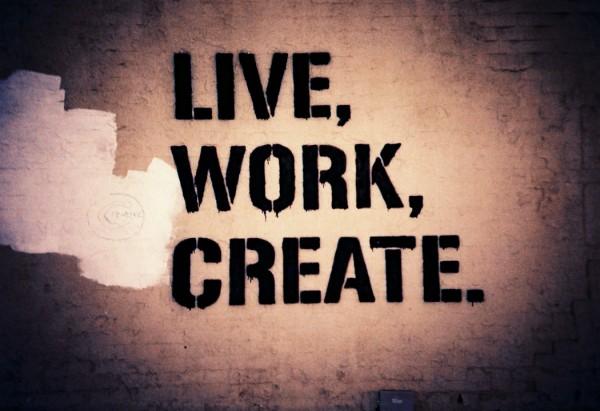 live work Mi..chael
