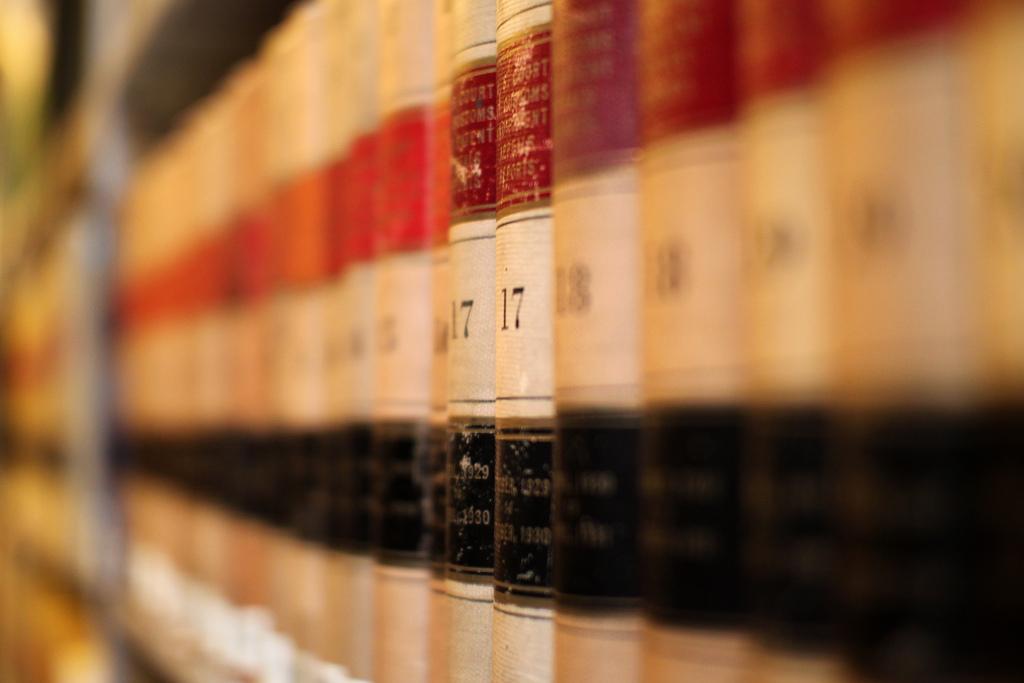 books law