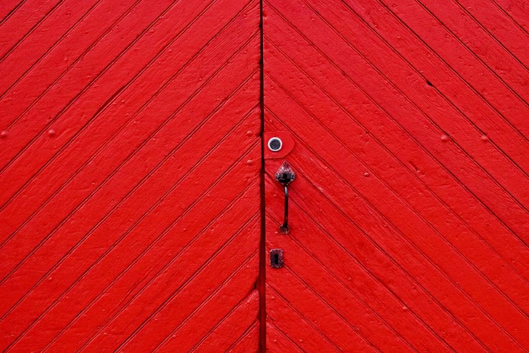 red door Todd Klassy