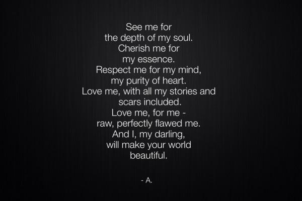 Make Your World Beautiful