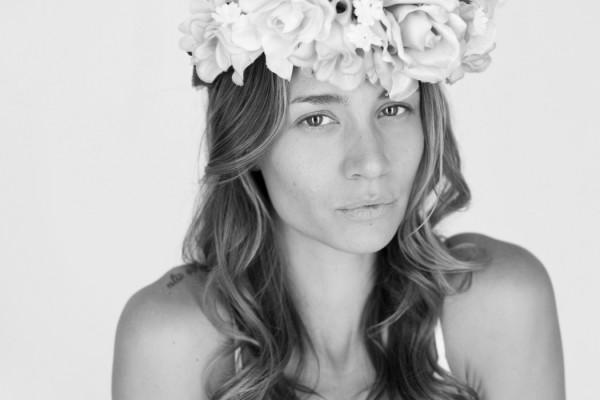 Adrienne Ford model