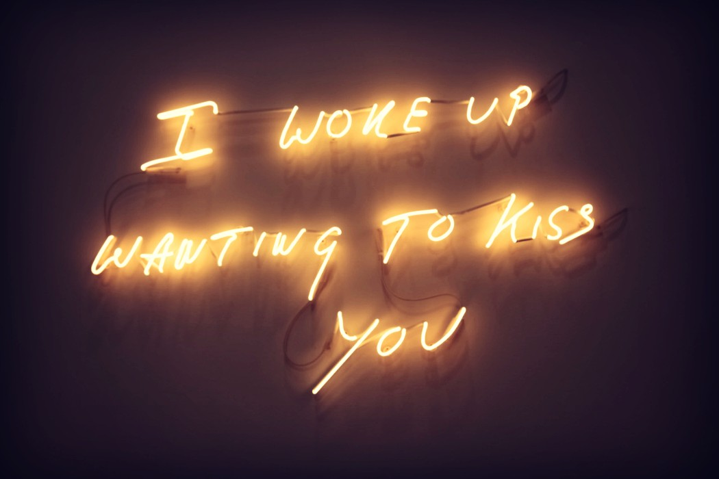 woke up wanting to kiss you.jpg