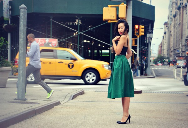 amy chan new york