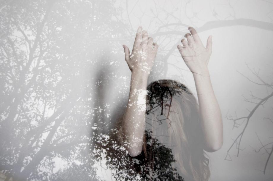 guilt by Cris Romagosa