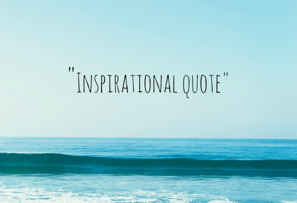 rise of inspirational quote