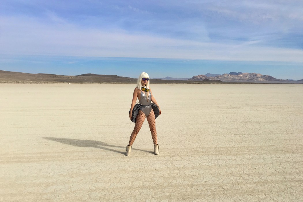 Burning Man Packing List and Things You Didn't Think Of - JustMyTypeMag