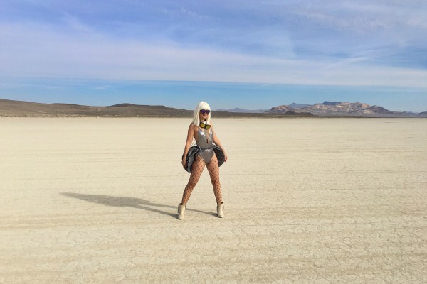 burning man packing list